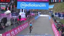Cycling - Giro d'Italia - Nans Peters Wins Stage 17
