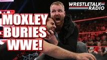 Jon Moxley BURIES WWE!! Roman Reigns CANCER Promo SLAMMED!! WWE Double or Nothing REVEAL!! - WrestleTalk Radio