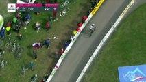 Giro d'Italia 2019 | Stage 17 | Last km