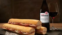Jimmy John's Unveils Wine to Pair with New 'Frenchie' Sandwich