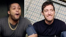 Thomas Middleditch and O'Shea Jackson Jr. Take a Lie Detector Test