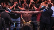 Deontay Wilder Avoids Anthony Joshua, Announces Rematch Against Luis Ortiz