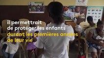 Ghana : un vaccin pour limiter les morts causés par le paludisme