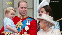 Will Prince Louis Attend Trooping the Colour?