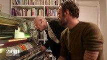 En écoutant Vince Taylor – 21CM avec Pierre Michon - CANAL+