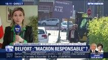 General Electric: Emmanuel Macron est-il responsable du plan social ?