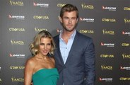 Chris Hemsworth and Elsa Pataky 'butt heads' because they're too stubborn