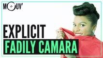 Fadily Camara réagit aux punchlines de Vald, Booba, Orelsan...
