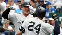 2019 MLB Season: Will a Healthy Yankees Team Dominate AL East?