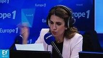 """Européennes : """"je ne m'accoquinerai pas avec des antisémites et des fascistes"""" dans le futur Parlement européen, prévient Gilbert Collard"""
