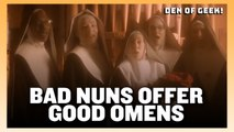 Good Omens - The Chattering Order of St. Beryl
