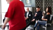 ULTIMATE BOXER ANNOUNCE DEAL w/ BT SPORT (FULL PRESS CONFERENCE) - DAVE COLDWELL & PAULIE MALIGNAGGI