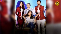 Kareena Kapoor, Saif Ali Khan, Sara, Ibrahim and Taimur make for a perfect Pataudi portrait!