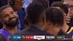 Finales NBA : Quand Drake chambre Draymond Green !