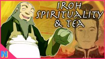 Uncle Iroh's Spirituality & Tea Explained (Avatar the Last Airbender)