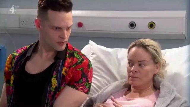 Hollyoaks 29th May 2019