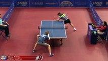 Simon Gauzy vs Andrea Landrieu   2019 ITTF China Open Highlights (Pre)