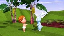 Kinder Spielen Lustig - Kinderlieder Bildung Für Kinder | LUSTIGEN BUNTE OBST WASSERMELONE #21