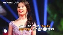 All About Liu Yifei/Crystal Liu (刘亦菲) | This Amazing Actress Is Disney's New Mulan