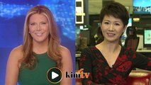 LIVE: TV anchors face off over US-China trade war - Fox vs CGTN
