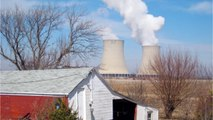 Ohio State House Looks To Save Nuclear Industry