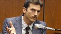 "Ashton Kutcher testifies in ""Hollywood Ripper"" murder case"
