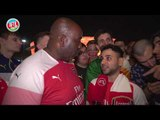 Arsenal 1-4 Chelsea | I Flew All The Way From Australia For Our Players To Show No Fight!