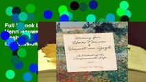 Full E-book Learning from Henri Nouwen and Vincent Van Gogh: A Portrait of the Compassionate Life