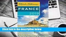 Rick Steves France 2019  Review