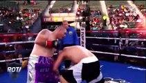 Andy Ruiz enfrenta la pelea más importante de su vida. | Azteca Deportes