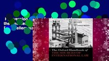 Full version  The Oxford Handbook of the Sources of International Law  Best Sellers Rank : #4