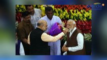 രണ്ടാം മോദി സര്ക്കാര് ഇന്ന് അധികാരമേല്ക്കും   Oneindia Malayalam