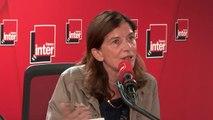 """Ariane Chemin sur sa convocation à la DGSI : """"On a l'impression d'une erreur de casting"""" #le79inter"""