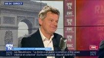 """Pour Fabien Roussel (PCF), la réforme du lycée """"est en train de tuer l'école de la République"""""""