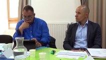 Candidat au soutien de la plateforme initiative Nord Hautes-Alpes : on a suivi l'audition de deux candidats