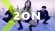 Tinashe - 2 On ft. SchoolBoy Q WENDY Choreography.