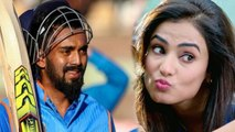Sonal Chauhan REVEALS Her RELATIONSHIP Rumours With Cricketer KL Rahul