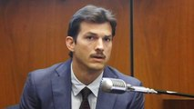 Ashton Kutcher 'Freaked Out' After Date Was Murdered