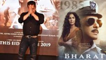 Salman Khan's film Bharat gets U/A certificate from Censor Board; Check Out | FilmiBeat
