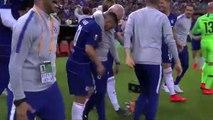 Football - Europa League - Chelsea Wins Europa League Against Arsenal