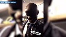 Les joueurs de Chelsea reprennent la célèbre chanson sur N'Golo Kanté