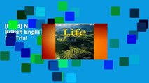 [Read] National Geographic Life British English. Pre-Intermediate  For Trial