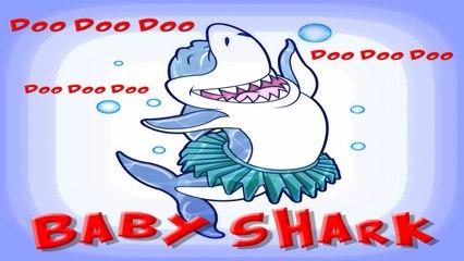 The Tibbs - Baby Shark