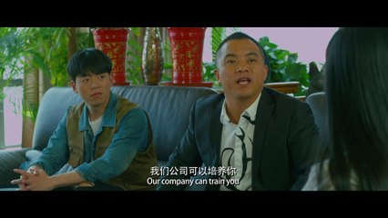 King of Movies | 2019 Best Chinese Comedy | Official ENG SUB