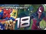 Spider-Man: Friend or Foe Walkthrough Part 18 • 100% (X360, Wii, PS2, PC) Nepal • Dark Caverns