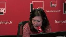 Anne De Labouret, invitée du 5/7 de France Inter
