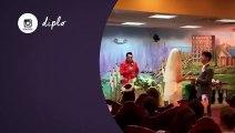 Joe Jonas and Sophie Turner admit Diplo kind of ruined their wedding