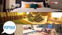 PopTalk: Tatlong staycation spots sa Metro Manila, hahatulan sa 'Pop Talk'