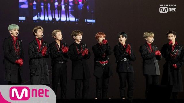 에이티즈(ATEEZ) - HALA HALA|KCON 2019 JAPAN × M COUNTDOWN
