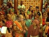 Tenali Rama Serial Cast Cuts Cake and Celebrates Success of 500 Episodes